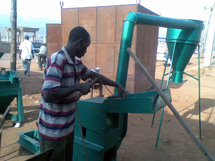Grinding Machine for purchase in Uganda